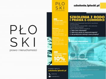 Projekt logotypu i ulotek