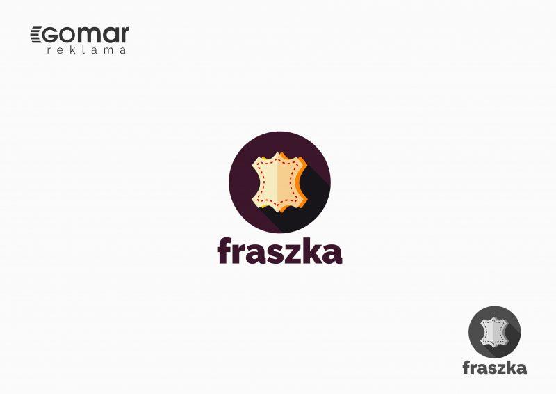 Fraszka logotyp